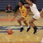 Girls Varsity Basketball beats Garfield Hts 88 – 49