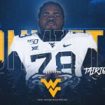 Stewart Commits to West Virginia!