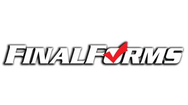 FinalForms – Our New Online Registration Platform