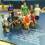 Petoskey wrestling program gets new mat for upcoming season