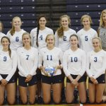 Petoskey eyeing postseason improvement with talent back