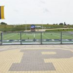 Petoskey's Northmen Stadium shows off features on opening night