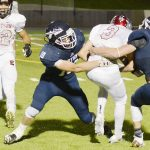 Focus turns back to football only for Petoskey in trip to Escanaba
