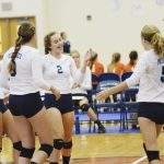 Petoskey goes unbeaten through hosted tourney, captures win