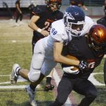 Northmen set to return to BNC play with test from Trojans