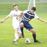 Petoskey earns another 3-1 BNC win over Cadillac