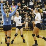 Petoskey dominant from start to finish against Alpena