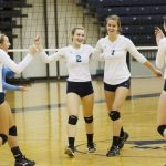 Petoskey's seniors go out as winners over Gaylord