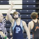All-state wrestler Gage Paul leads young Northmen squad into 2016-17 season