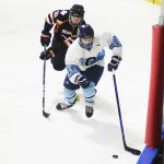 Petoskey turns corner offensively in 6-1 win over Dearborn