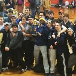Petoskey sweeps Bridge Brawl competition for second straight year