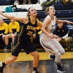 Quick Recap: Petoskey girls open BNC play with win over Gaylord
