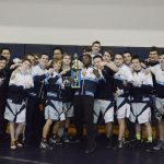 Northmen take title, Rayders second at annual Petoskey Invite