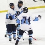 Northmen hockey returns from Chelsea with weekend sweep