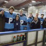 Northmen snap six game losing streak to Cheboygan, finish second in NMHL tournament
