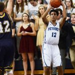 Big second half leads Petoskey past Cadillac in comeback thriller, 61-55