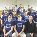 Petoskey powerlifters earn first place in Newberry, state meet next