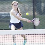 Petoskey tennis set for Sat. opener, Sun. fundraiser