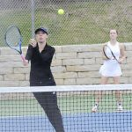 Petoskey tennis takes second at Up North Invite