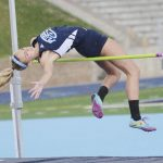 Petoskey hosts first ever high school meet at Northmen Stadium