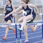Petoskey girls, Charlevoix boys take second in Petoskey Kiwanis Invite