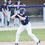 Petoskey has hit parade in Midland, split with Lancers, Chargers