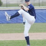 Wilson delivers Petoskey win over Gaylord, Northmen split