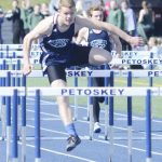 Petoskey track teams show off Northmen Stadium again