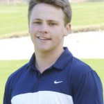 Petoskey drops score by over 40 strokes, invite coming up