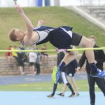 Petoskey's Willcome, Harbor's Kloss set multiple meet records