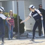 Petoskey holds off Rudyard for series sweep before big weekend