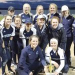 Petoskey earns runner-up finish through challenging field