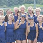 Petoskey earns runner-up finish at Big North finals