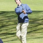 Northmen shoot season low, take fourth at Alpena Invite