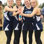 Petoskey sending five athletes to Division 2 state finals