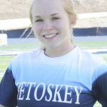 Petoskey adds another shutout win with one game to go