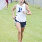 Petoskey cross country hones in on taking the next step as a program