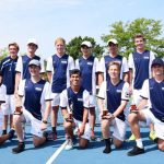 Petoskey takes second in Holland Christian tourney