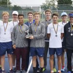 Petoskey earns runner-up in TCSF quad