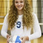 Petoskey overcomes tough start, drops Alpena in four sets