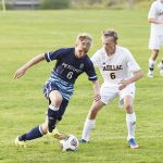 Northmen capitalize late against Cadillac, win 1-0