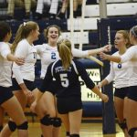 Petoskey keeps a good thing going, sweeps Gaylord