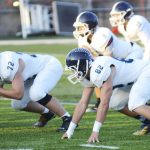 Petoskey will be tested Friday by pass-happy T.C. Central