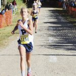 Squires, Liederbach, Vanderwall lead Petoskey girls to invite win