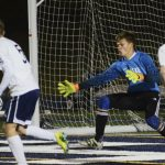 Goals arrive for Petoskey in 3-2 win over Trojans
