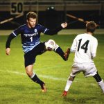 Northmen close regular season on 4-0 win over Alpena