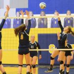 Petoskey wraps up regular season with sweep of Gaylord