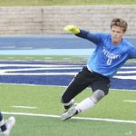 Petoskey's Paquette leads area recipients in soccer all-state honors