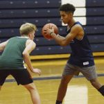 Hype surrounds talented Petoskey team as new basketball season begins