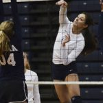 Petoskey earns three All-Big North Conference honors